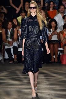 Christian Siriano Spring 2015 Ready-to-Wear - Collection - Gallery - Style.com