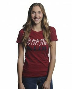 Do Everything In Love Boyfriend Tee / want this.