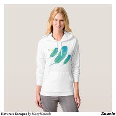 Nature's Escapes Hoodie