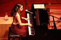 Caz, genç yetenek, karsu dönmez, piyano