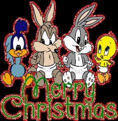 LadyJam - Looney Tunes - Merry Christmas