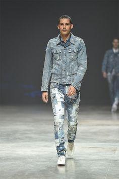 #Menswear #Trends DIESEL Fall Winter 2014 - 2015 Otoño Invierno #Tendencias #Moda Hombre    FY
