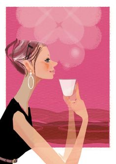 ©Mayumin Hosoya Illustration  http://mayumin.net