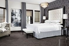 Honeymoon Suite | Four Points Calgary West
