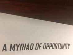 Author: Andrew Bird Title: A Myriad of Opportunity Publication Date: 22 March 2017 Book Overview:  Limited print run flyer for Myriad Festival 2017 that promotes Access Point Law, Safe Sailing & Somerset Innovation Hub. [Non-fiction] Length: 1 A4 page Format: Black and White Flyer Sharing/Lending: Yes Distribution: No Copying/Printing/Text to Speech: No Price: Negotiable. Contact publisher – andrew@safesailing.com.au