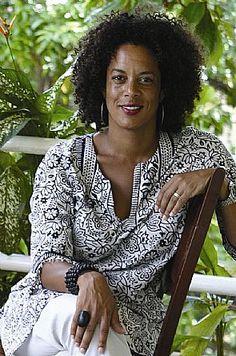 Aminatta Forna - Author and Activist - SIERRA LEONE