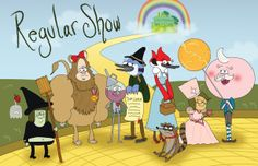 Rule Margaret Regular Show Tagme