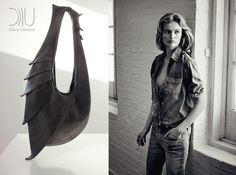 The powerful Carapace - for powerful ladies ) € 380