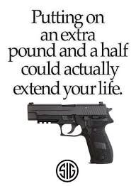 funny gun quotes - Google Search