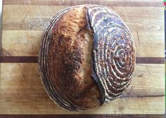 Sourdough. [OC] #recipes #food #cooking #delicious #foodie #foodrecipes #cook #recipe #health