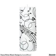 Fancy Notes Music De