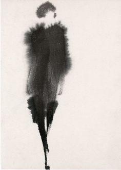 Aurore de la Morinerie, Women Brush