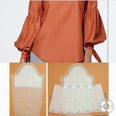 New Womens Clothing Patterns Free Ideas Ideas Dress Sewing Patterns, Sewing Patterns Free, Clothing Patterns, Clothing Ideas, Frock Patterns, Gown Pattern, Sleeve Pattern, Free Pattern, Sewing Clothes Women