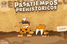 Enlaces para Proyecto de la Prehistoria