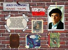 Jerzy Ficowski 04.09.1924-09.05.2006