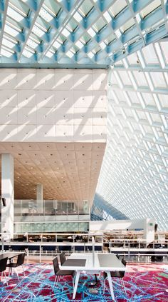 Seattle Public Library - OMA - Rem Koolhaas | Flickr