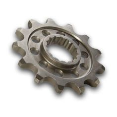 JT Steel Rear Sprocket 37T Polaris Predator 500//Outlaw 525 S//Outlaw 450 MXR