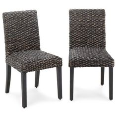 Willow Set Of 2 Side Chairs Found At JCPenney