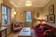 Luxury Hotel Suites in Bath | Royal Crescent Hotel Somerset
