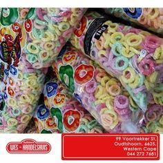 Wes-handelshuis have just received new 1kg bags of loops! Feel free to order this product from us and we can deliver to your doorstep! #candy #generaldealer Ons het nuwe voorraad op ons 1kg Loops! Kontak vir ons as jy belangstel om 'n bestelling te maak.