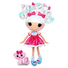 99 Best Dolls Lalaloopsy Images In 2019 Lalaloopsy