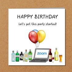 Happy Birthday Card Lockdown Birthday Wishes Funny Monica Gallery Happy Birthday Card Funny Birthday Wishes Funny Happy Birthday Cards