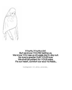 "1,017 Likes, 28 Comments - Proud2BeAMuslimah (@_dina_ananda_) on Instagram: ""Give us strenght Ya Rabb. Allahumma Aamiin  #dinaananda #loveAllah #loveRasoolAllah #loveIslam…"""