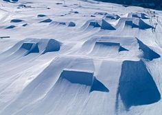 The snow parks in Laax will leave those who crave adrenaline wanting for nothing. http://www.powderbyrne.com/ski/laax