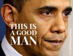 YES, he really is!! IF you take the time to actually research him and not just believe what you hear on Faux News.