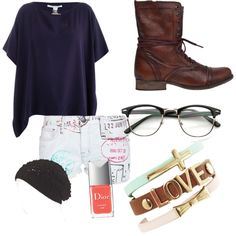 Back to school fall trends