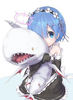 レムと白鯨