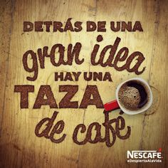 Café, Coffee, coffeebreak, coffeetime, #DespiertaALaVida Quotes, Contradictory Phrases, Inspire, Motivation, Me, Frases, Inspiración, Motivación, Despierta, Vive, Reflexiona, Reflexión, Words, Palabras.