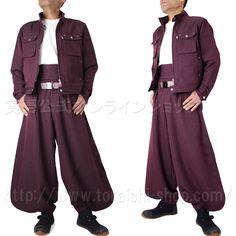 Toraichi 4309-554 Riders jacket  4309-441 Toraichi-knicker  pants