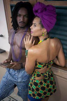 AFRICA IS NOW - Baoba Brasil