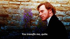 Mr. Rochester from Jane Eyre. | 26 Literary Characters Who Stole Your Heart