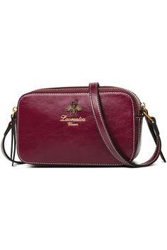(This is an affiliate pin) VISHARK Women Genuine Leather Shoulder Bag Designer Crossbody Handbag Shoulder Handbags, Cross Body Handbags, Leather Shoulder Bag, Zip Around Wallet, Zipper, Women, Fashion, Moda, Crochet Shoulder Bags