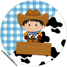 Blondie Farmer: Wrappers and Toppers Free Printable.