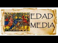 Literatura medieval en España. Introducción - YouTube