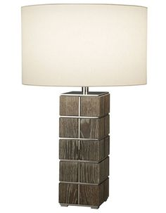 Bauhaus Table Lamp (=)