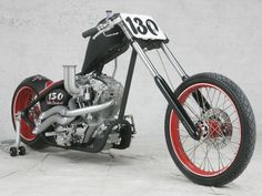 harley choppers pictures | Little Bastard | excalibur Motorcycle Paint Jobs, Chopper Motorcycle, Bobber Chopper, Porsche 550, Custom Street Bikes, Custom Bikes, Custom Choppers, Custom Motorcycles, Bike Art
