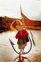 Tim Walker. Lily on fish hook, 2012