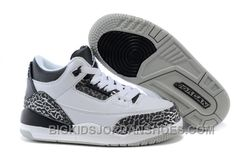 Buy Kids Air Jordan III Sneakers 222 Christmas Deals from Reliable Kids Air Jordan III Sneakers 222 Christmas Deals suppliers.Find Quality Kids Air Jordan III Sneakers 222 Christmas Deals and more on Pumarihanna. Nike Kids Shoes, Jordan Shoes For Kids, Jordan Basketball Shoes, Michael Jordan Shoes, Air Jordan Shoes, Kid Shoes, Shoes Uk, Puma Shoes Online, Discount Shoes Online