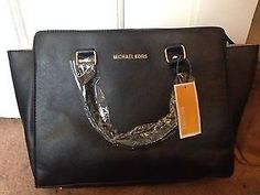 yves saint laurent cluch - HOW TO SPOT A FAKE MICHAEL KORS BAG | FARGO | Pinterest | Michael ...