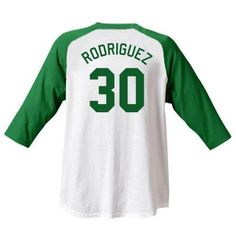 9d8fe79eb Benny The Jet Rodriguez Sandlot Jersey TShirt New by MyPartyShirt
