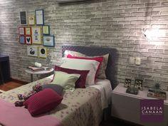#interiores #ambientes #interiordesign #decoração #homestyle #arquitetura #decor #decoration #interiors #lifestyle #adornos #cores #textures #kids #children #quarto #criança #toy #fun #cute #girl #teen