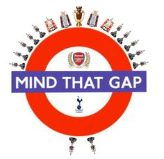 Arsenal...the only team with their own underground station...Thank you Mr Chapman!