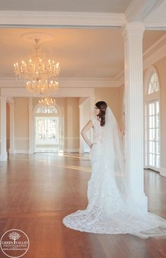 Separk Mansion Wedding Charlotte NC Gastonia Venue Gvpweddings Green Valley Photography