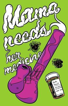 People have been using cannabis (marijuana) for a variety of purposes for centuries. Did you know cannabis and coconut oil can kill cancer cells? Marijuana Art, Medical Cannabis, Cannabis Oil, Ganja, Wallpapper Iphone, Weed Quotes, Weed Humor, Stoner Humor, Weed Art