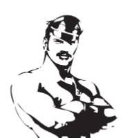 The online kink store just for him! www.lordkink.co.za