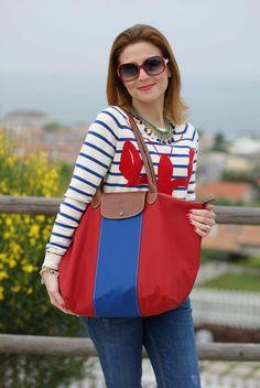 1000+ images about Bag Lady on Pinterest | Longchamp, Louis vuitton handbags and Dooney bourke